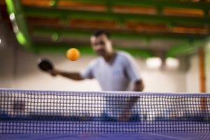 Tischtennis: Was Sie beim Time-out beachten müssen
