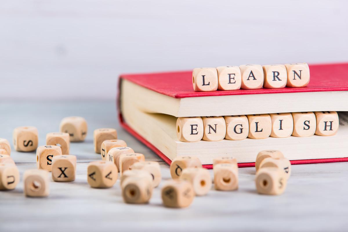 Die richtige Silbentrennung auf Englisch