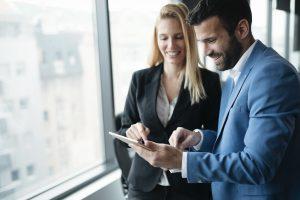 Geschäftssprache auf Englisch: So gelingt der Smalltalk