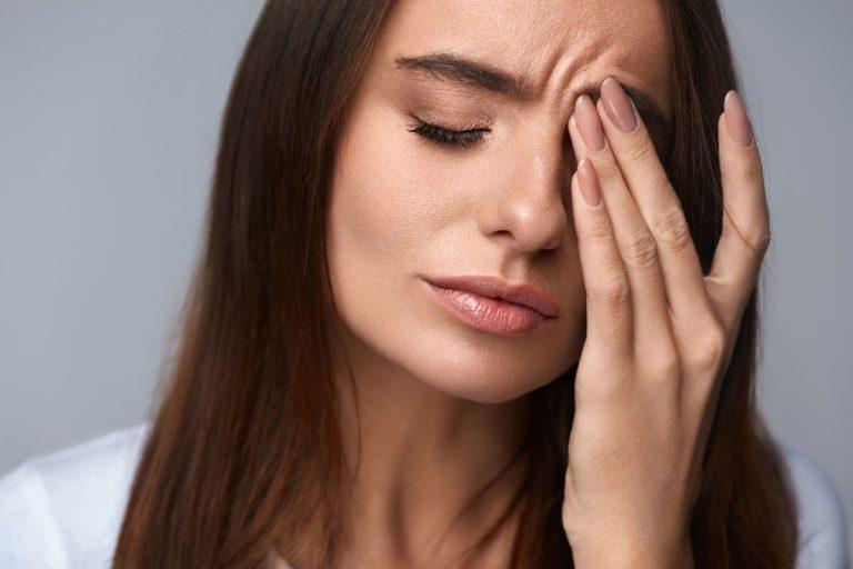Was können Sie gegen Clusterkopfschmerzen tun?