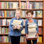 So lernen Ihre Schüler die Stadtbibliothek kennen
