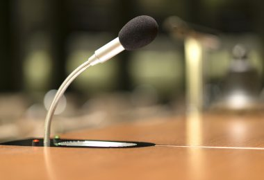 Reden halten: 3 Top-Tipps für die richtige Sprechgeschwindigkeit!
