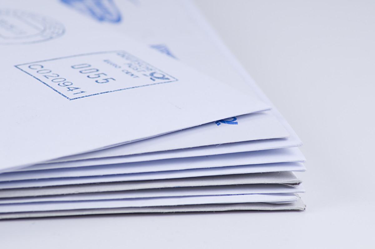 Adressen nach DIN 5008 korrekt schreiben