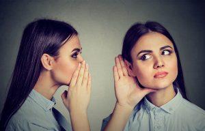 Selbstgespräche: So bauen Sie Ihren Stress ab