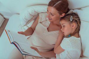 Mit 7 Tipps Kindern richtig vorlesen