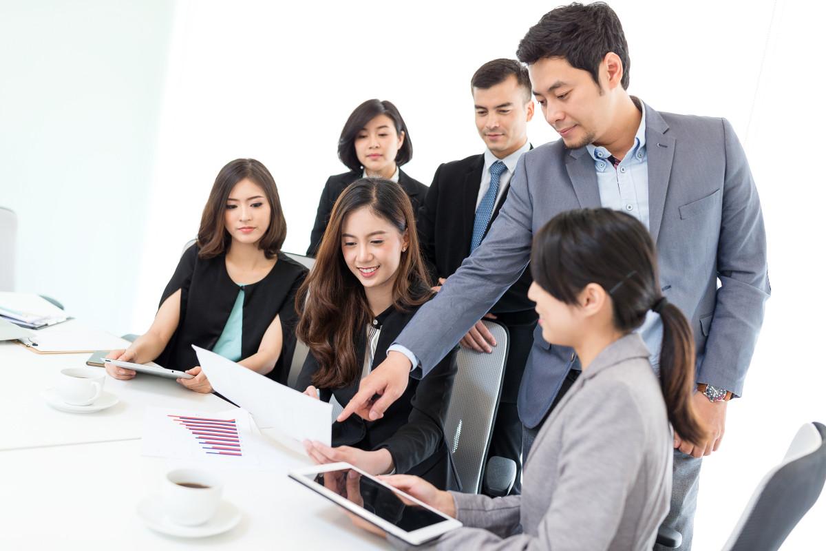 So klappt die Kommunikation in asiatischen Ländern