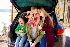 Tipps für das Familienbudget: Sprit sparen - aber wie?