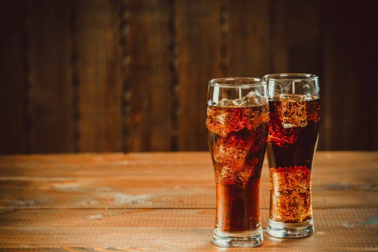 Cola schadet dem Herzen