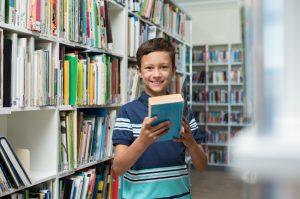 Lesen für Kinder: Leihen spart Geld