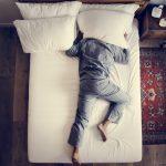 Vorübergehende Schlafstörungen behandeln