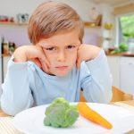 Gesundes Kinderessen: Tipps für Gemüsemuffel