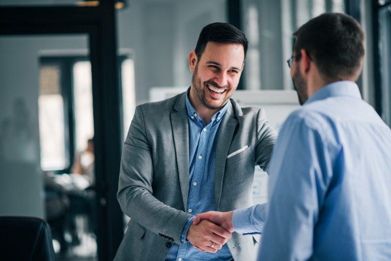 Erfolgreich mit Kunden kommunizieren