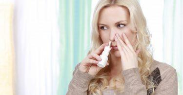Wie Sie eine chronisch verstopfte Nase frei bekommen
