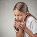 Übelkeit und Erbrechen bei Kindern homöopathisch behandeln