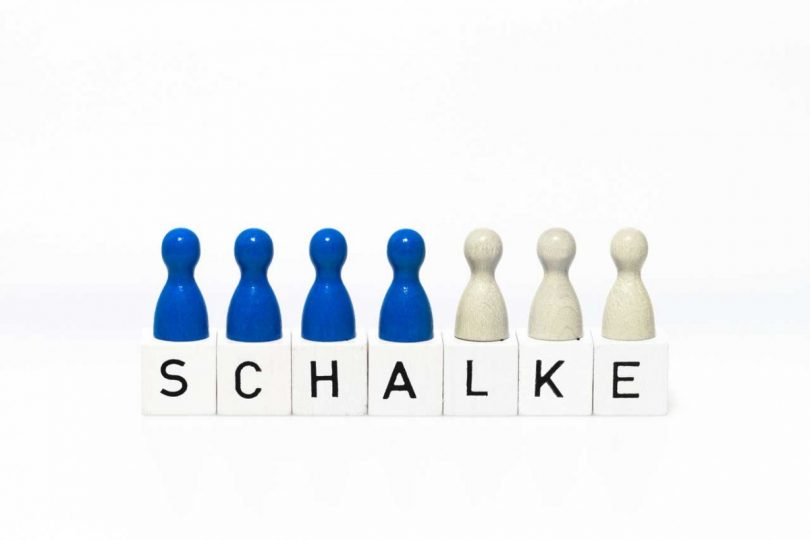 Schalke-Anleihe: So vermeiden Sie ein blaues Wunder