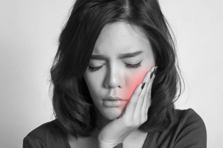 Den häufigsten Ursachen von Zahnschmerzen vorbeugen