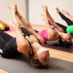 Yoga-Übungen für Hals, Nacken und Schultern