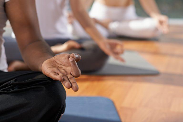Gestalten Sie Ihren Alltag mit Meditation