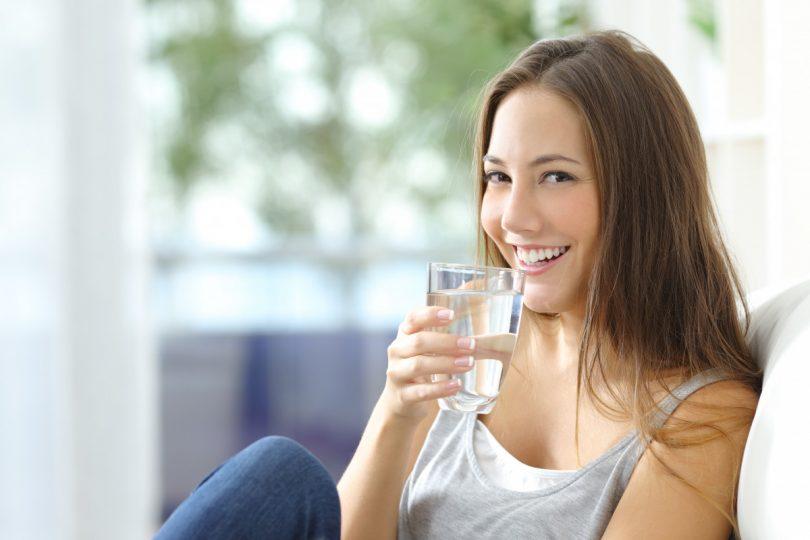 Trinkmenge - Wie viel sollte man pro Tag trinken?