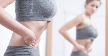 Erkennen Sie erste Anzeichen für Magersucht