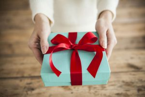 Die 10 besten Geschenkideen für besondere Anlässe im Verein