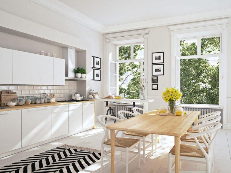 Deko-Ideen für Ihre Küche