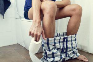 Durchfall – Ursachen und Vorbeugung von Durchfallerkrankungen