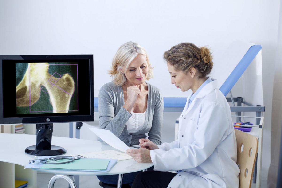Osteoporose mittels Schüßlersalzen behandeln