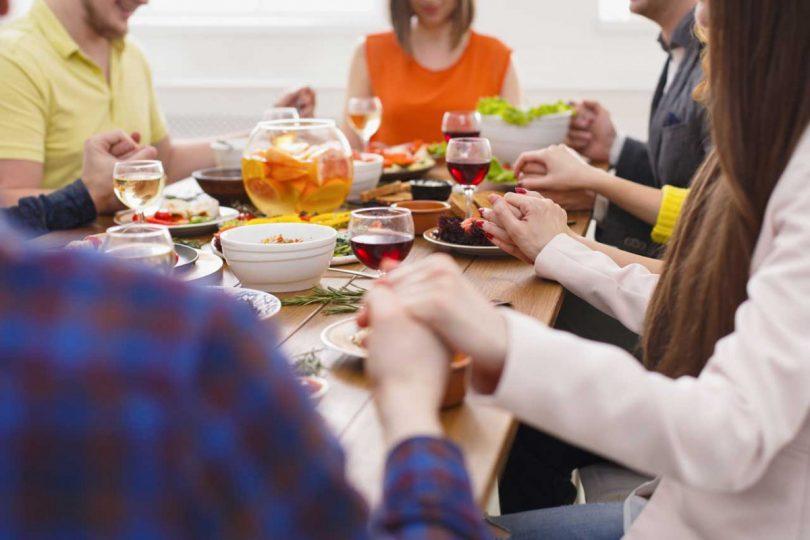 Tischmanieren sind angesagt: So treffen Sie stilvoll den richtigen Ton