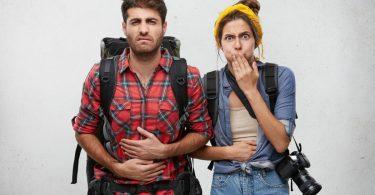 Wie können Sie Reisedurchfall vermeiden und behandeln?