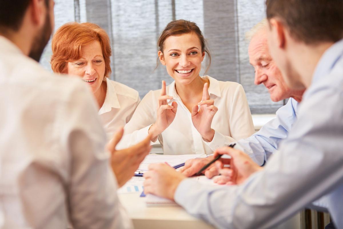 Was ist gute Kommunikation und wie gelingt sie Ihnen?