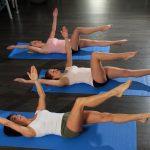 Feldenkrais-Übungen für Nacken und Schultern