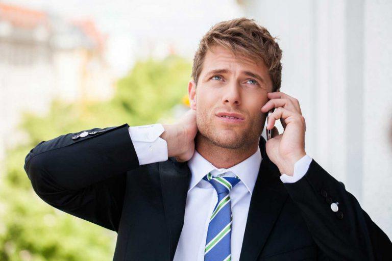 Bewahren Sie Ihre Mitarbeiter vor Erreichbarkeits-Stress