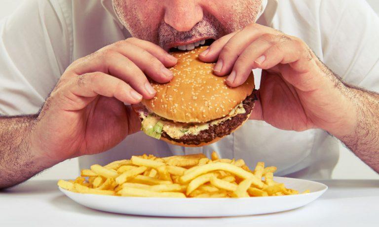 Tipps gegen durch Stress verursachte Gewichtszunahme