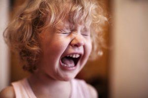Die größten Irrtümer: Bei Kindergeschrei letztlich doch nachgeben