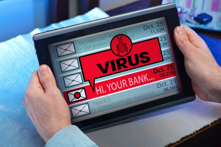 Virus per E-Mail: Wie Sie sich davor schützen