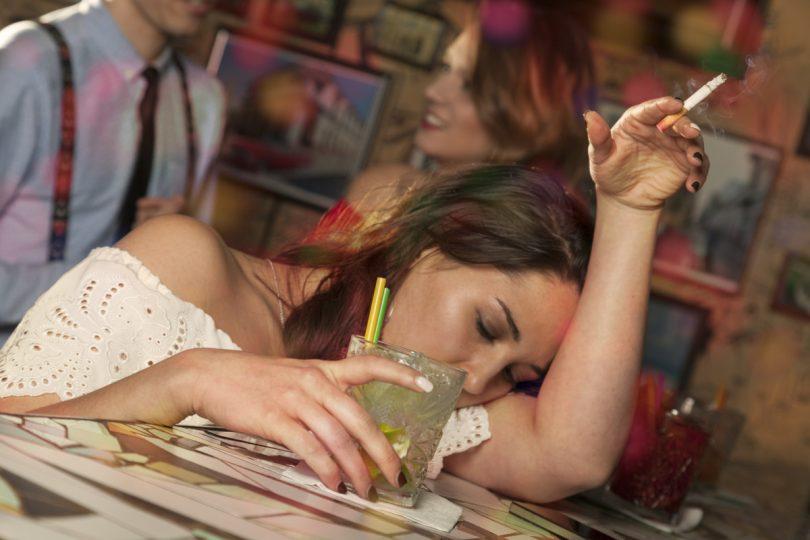 K.-o.-Tropfen – Gefahr lauert in Discos und auf Partys