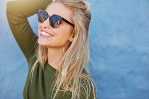 So finden Sie die richtige Sonnenbrille für Ihren Sommer!