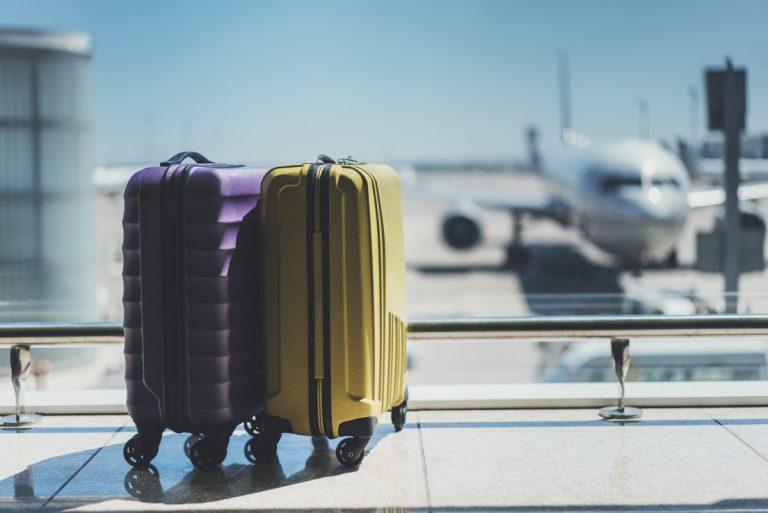 Koffer weg: Das sollten Sie sofort tun