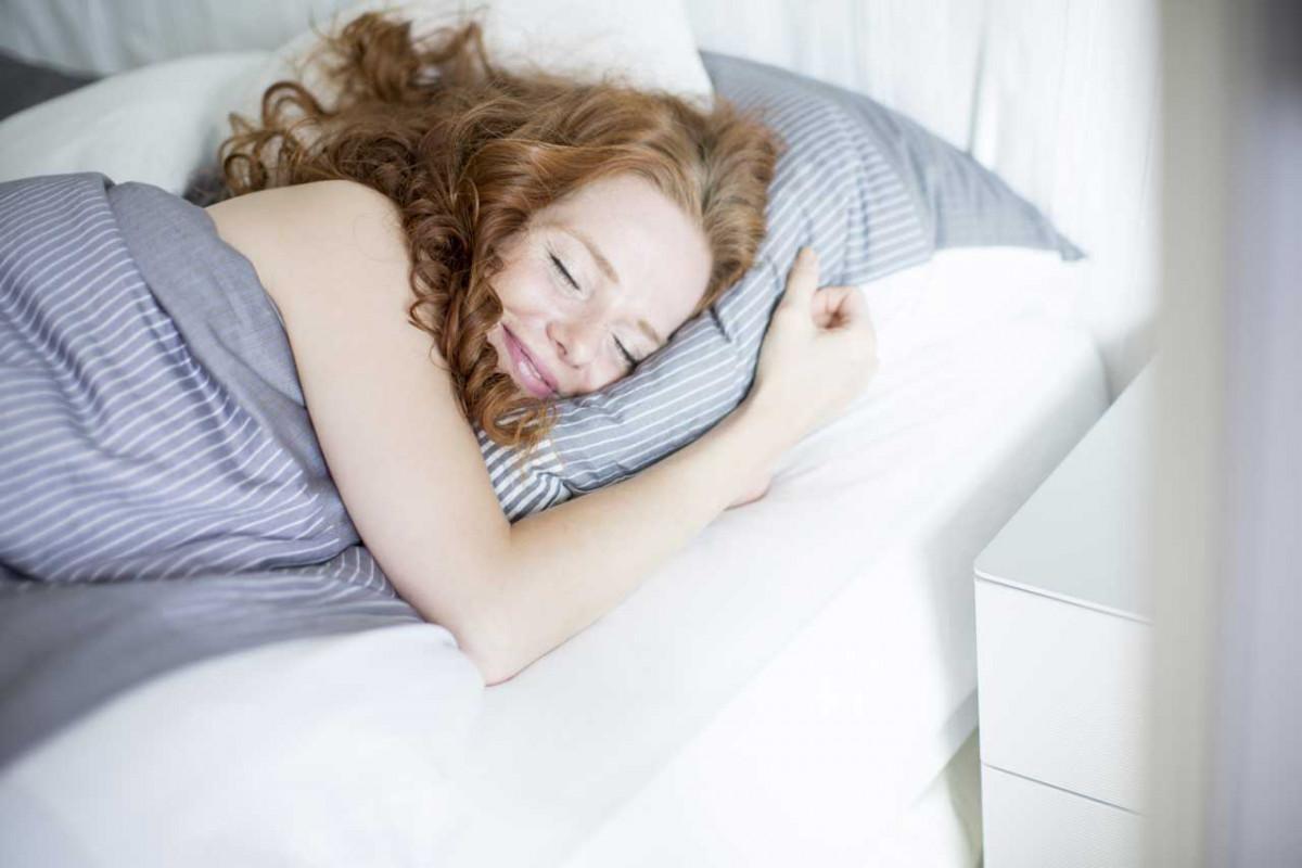 Wie viel Schlaf ist gut fürs Herz?