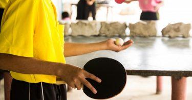 5 Tipps für den Kauf eines Tischtennisschlägers für Kinder
