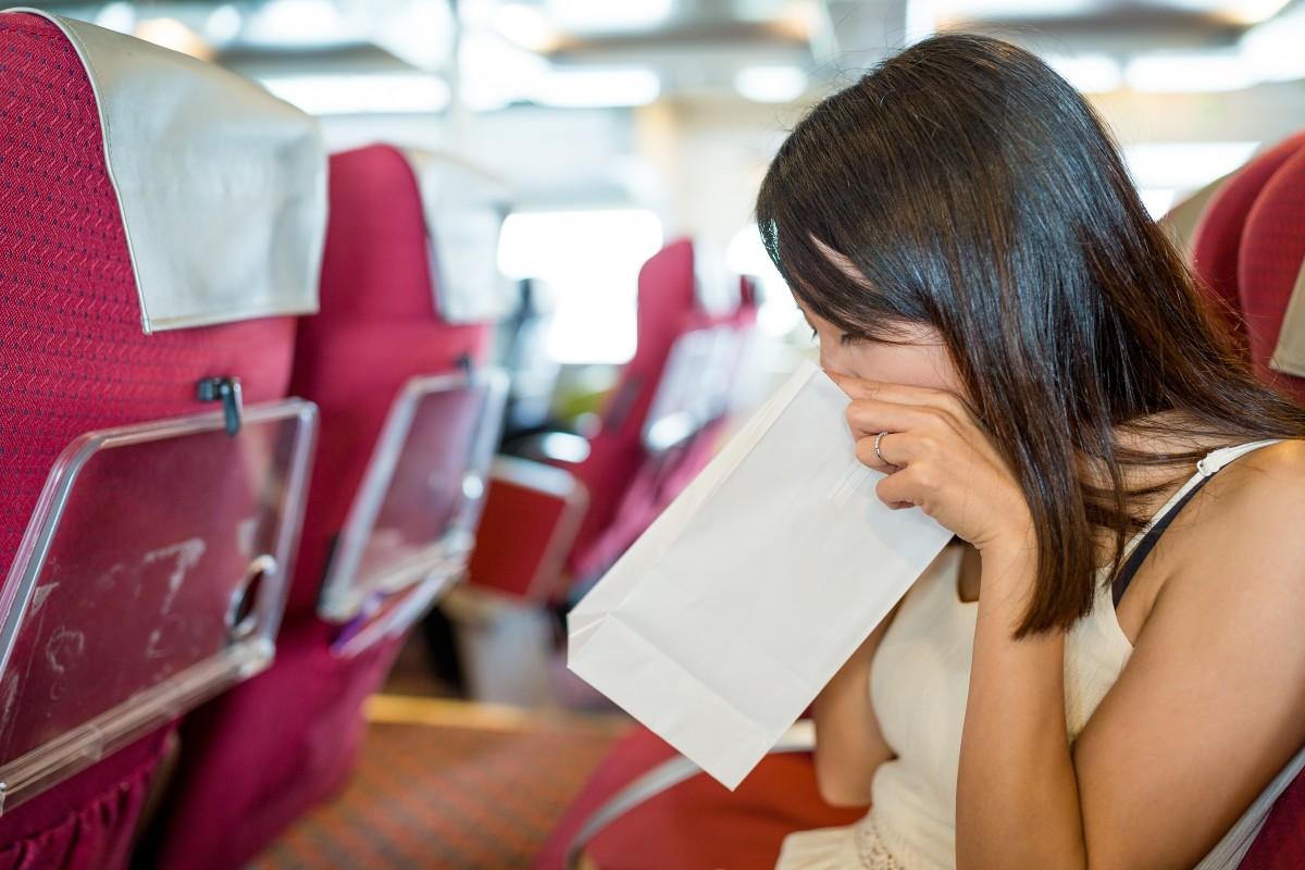 Reiseübelkeit – Wie können Sie sie natürlich bekämpfen?