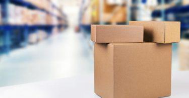 Begreifen Sie Ihre Pakete als Werbung