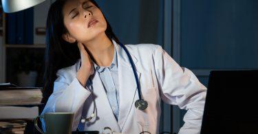 Schichtarbeit: Auf die Gesundheit achten!