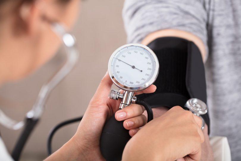 Bluthochdruck? Erkennen Sie die Symptome und Ursachen