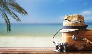 Fotografieren am Strand – was Sie im Sommer beachten müssen