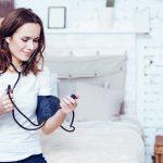 Vermeiden Sie die häufigsten Fehler beim Blutdruck messen