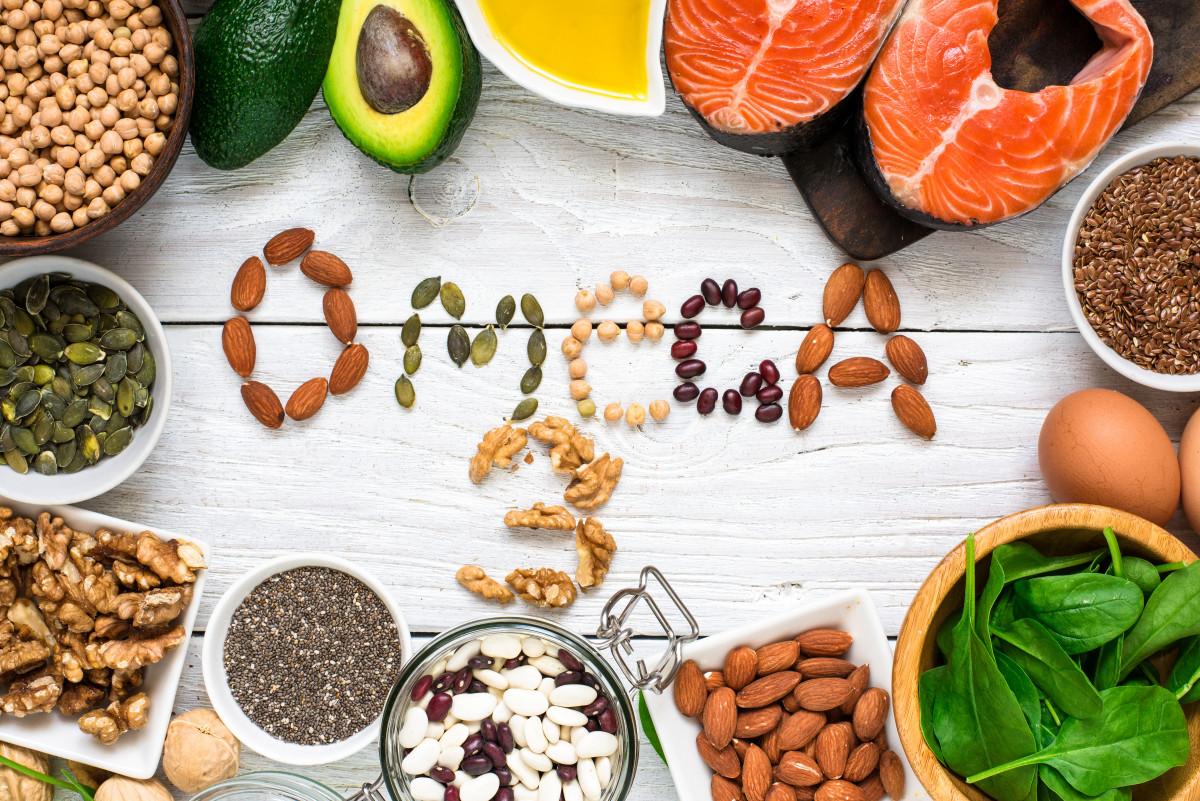 Können Omega-3-Fettsäuren wirklich das Herz schützen?