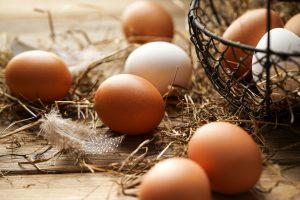 Die größten Irrtümer: Braune Eier schmecken anders als weiße Eier