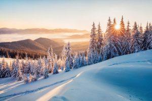 Die größten Irrtümer: Im Winter ist die Sonne weiter weg